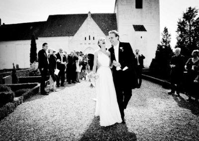 brudepar-kirke